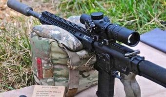 best 1-8x scope