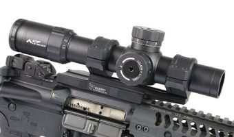 Best 1-8x Scope – Top 5 Best Rated Scopes on the Market Review