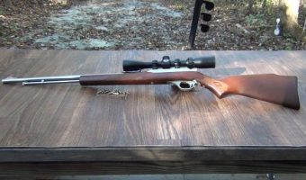 Best Scope for Marlin 60 – 5 Best Optics for Marlin Model 60 Reviews