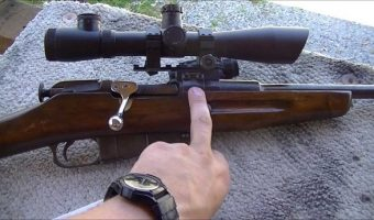 Best Scope for Mosin Nagant – Choosing the Best One for Your Mosin Nagant Rifle