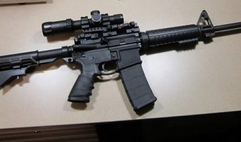 Best Scope for Ruger AR 556 – Top 5 Best Pick on the Market Reviews