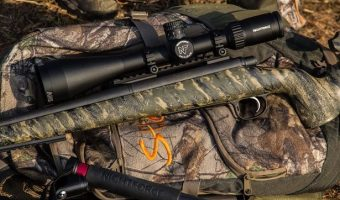 {Top 5} Best Scope for 1000 Yard Stare – Get The Best One