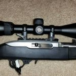 Best Ruger 10/22 Scopes & Optics – From Red Dot to Magnified Reviews