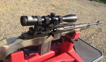 Best Scope for M1A – Scope Your M1A with Our Top 7 Best Scopes on the Market Today