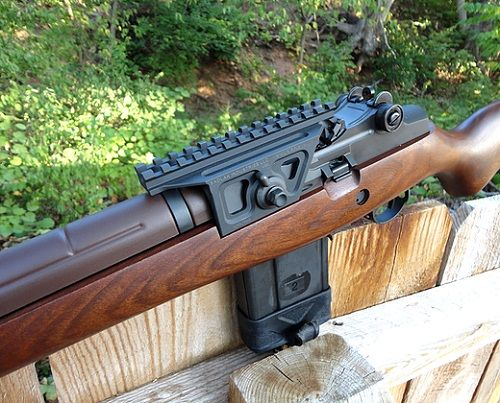 Best Scope for M1A - { 7 } Best M1A Scopes Review (Sept 2019)