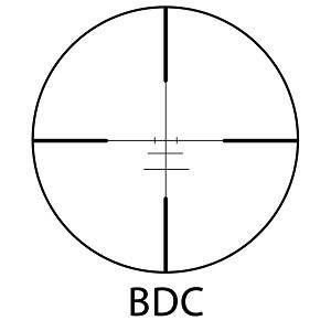 scope bdc recticle