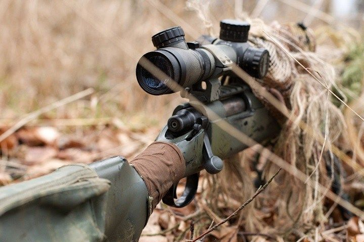 Best Rifle Scope: Definitive Guide From Choosing to Maintain