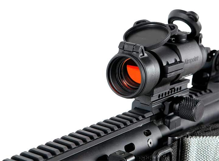 aimpoint-pro-review