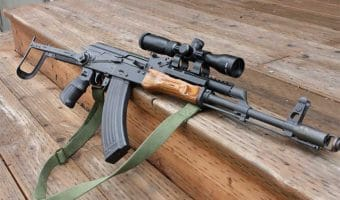 Best Scope for AK 47 - {Top 10} Optics for AK-47 from Red Dot