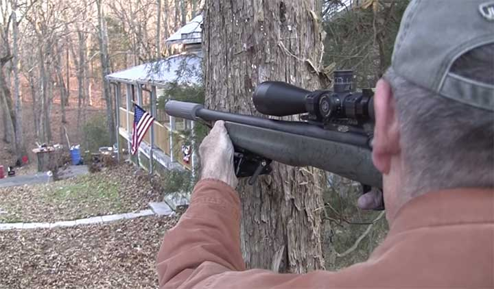 best remington 700 scope